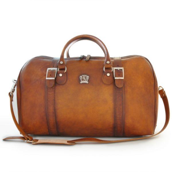 b9d6d9f142555 kožená cestovná taška Perito Pratesi 298 | kožené cestovné tašky a ...