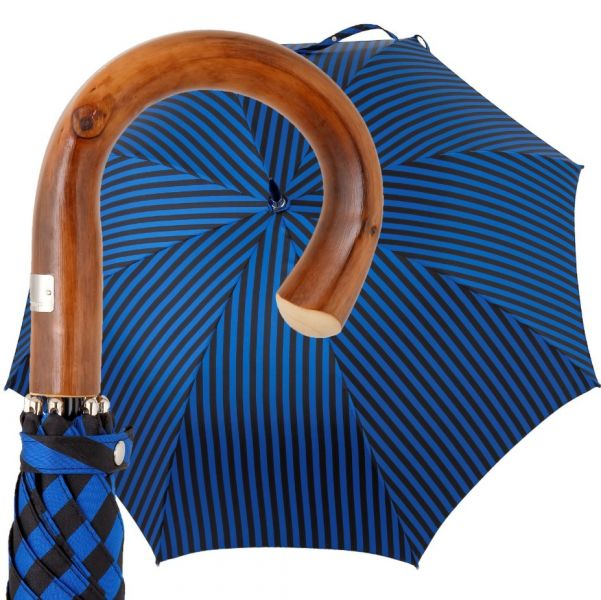 9180f88c1 pánsky dáždnik Oertel Handmade Fox 6 | klasické pánske dáždniky ...