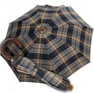 833c85bab pánsky skladací dáždnik Oertel Handmade Tartan 4