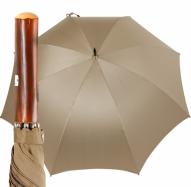 d44988aa2 pánsky dáždnik Oertel Handmade Šport Golf béžový