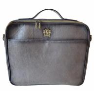 c98cea6f134d8 kožené cestovné tašky a kufre Pratesi | Glanc shop