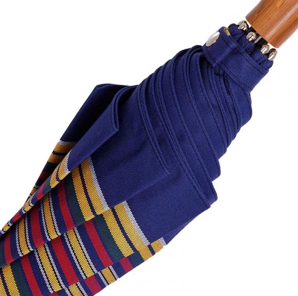 8cab5530c ... dáždnik Oertel Handmade Šport Salzburg modrý - pohlad 2 -  www.glancshop.sk pánsky ...